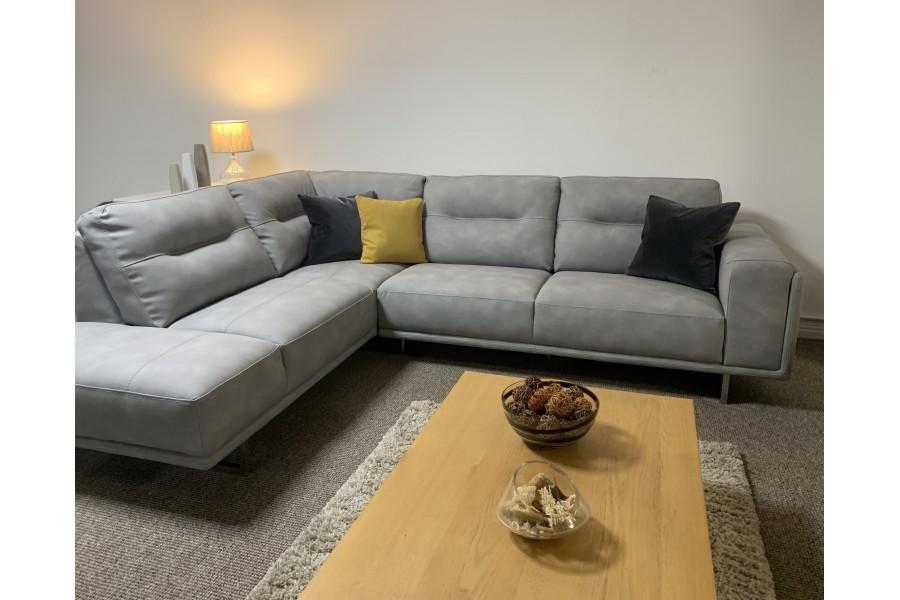 Brooklyn corner group sofa - Left Hand