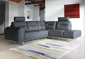 Image for article titled Vegan Leather Sofas